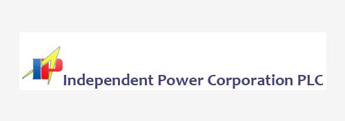 Independent Power Corporation Logo
