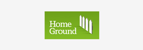 Homeground Logo