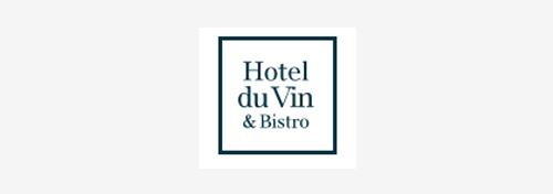 Hotel du Vin Logo