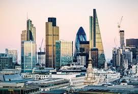IT support London, London Finance District